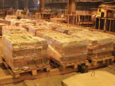 Увеличенные объемы производства лотков Л1, Л2 для гофротруб