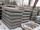 Наращиваем объем производства плит ПП-2 для железнодорожных переездов