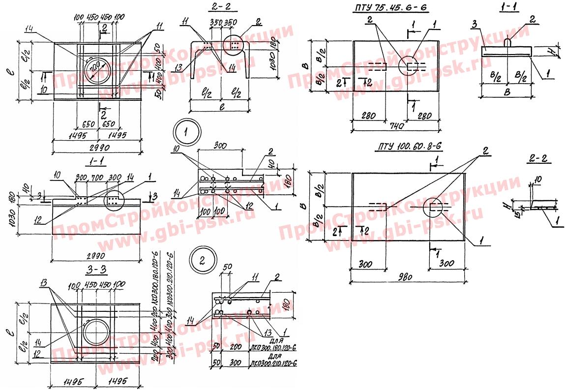 Изделия для сетей теплоснабжение и электроснабжения