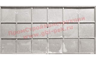 Полимер-композитные плиты (плиты полимернопесчаные)