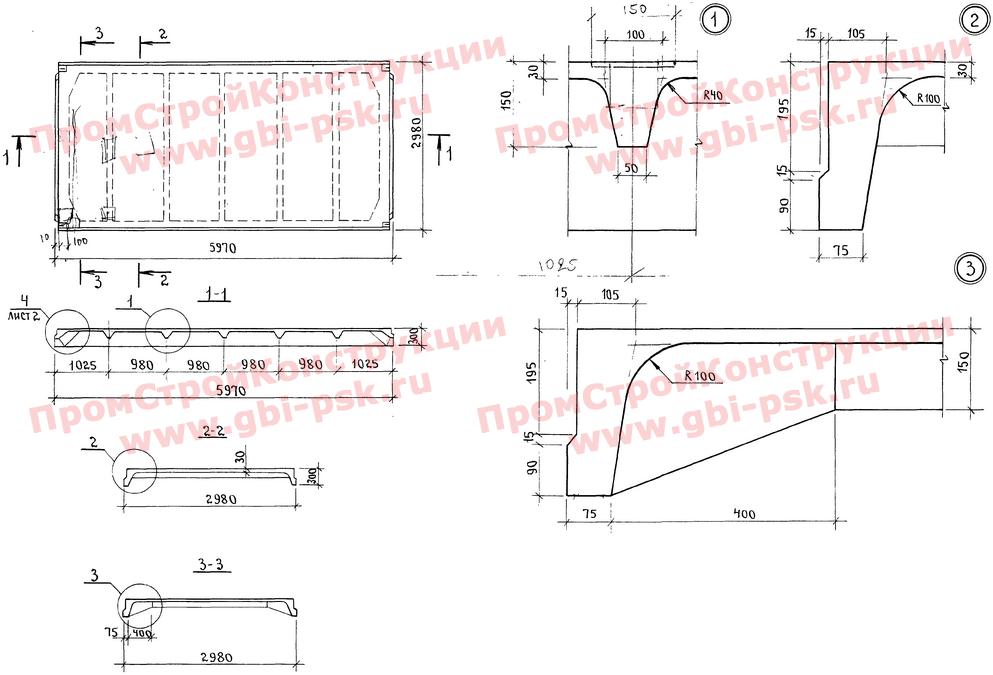 Железобетонные изделия и строительные смеси от ЖБИ4