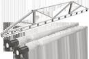 Изделия для железнодорожного строительства и контактной сети