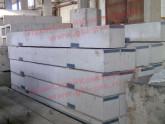 Блоки ригелей и стенок