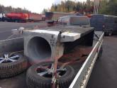 Изготовление и поставка фундаментных блоков в Северодвинск