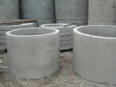 Изготовление и поставка в различные районы Ленинградской области бетонных колец