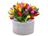 Компания ПромСтройКонструкции поздравляет женщин с 8 марта!
