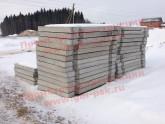 ПромСтройКонструкции оперативно и выгодно поставляет плиты перекрытий и автодорожные плиты ПАГ