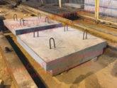Блоки экрана Ф-3 для конструкций водопропускных труб из гофрометалла