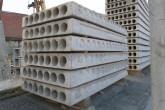 Производство железобетонных многопустотных плит ПК в СПб