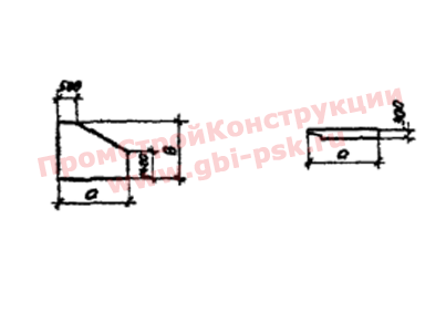 Блоки открылков — ТП 503-7-015.90