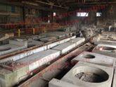 Производство элементов железобетонных водопропускных труб