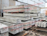 Распродажа складских остатков желеобетонных изделий
