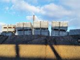 Производство водоотводных лотков Б-6, Б-7, а также дренажных лотков и крышек к ним