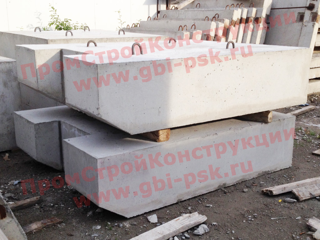 Изготовление железобетонных блоков краснокамски жби