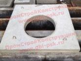 Звенья ЗК и портальные стенки для круглых водопропускных труб — поставка в Архангельскую область