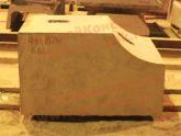 Лекальный блок Ф1л-10-130