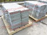 Производство лестничных сходов серии 3.501.1-96