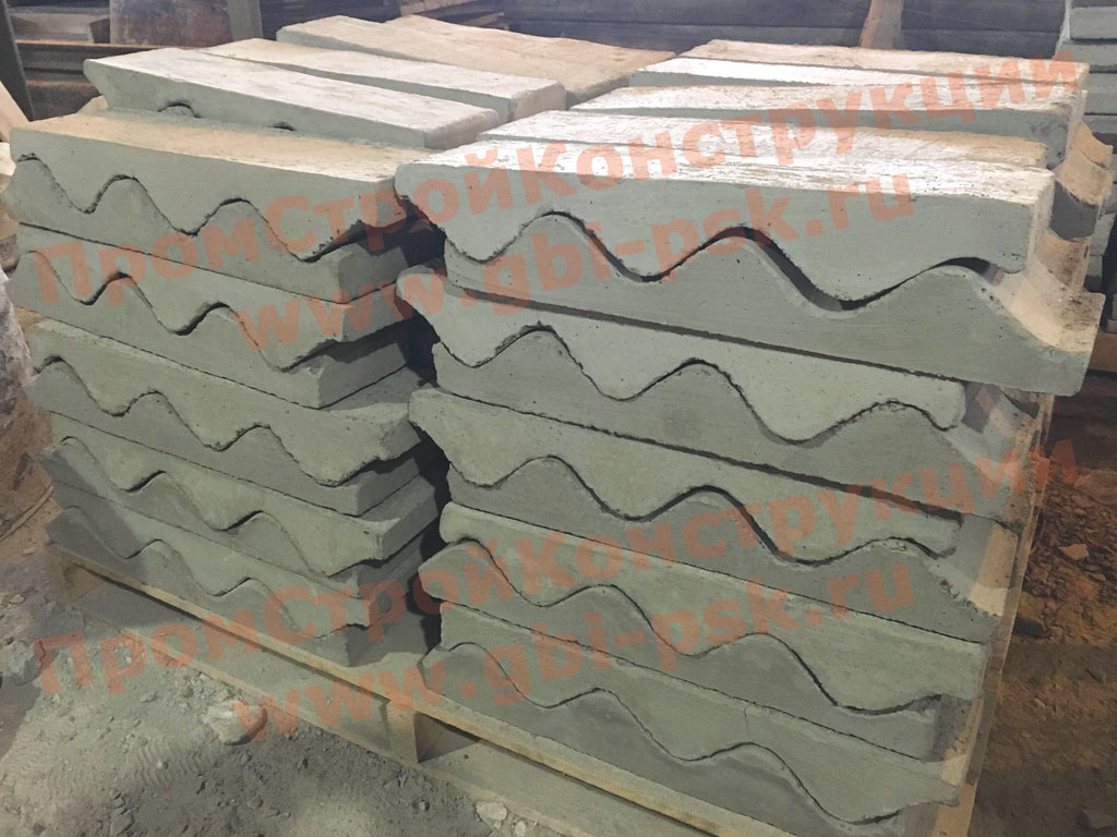 Блоки лотка Л1 3.501.3-185.03 — наращиваем объем производства