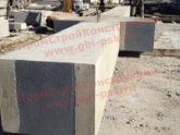 Железобетонные колонны - Производство