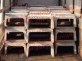 Производство комплектующих для сборных водоотводов