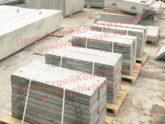 Производство железобетонных ступеней серии 3.501-96 для лестничных сходов