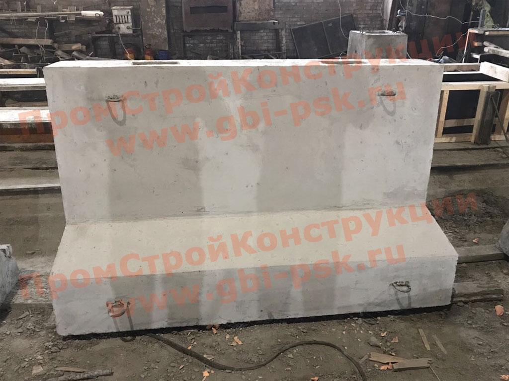 В серийное производство запущены блоки противофильтрационных экранов водопропускных труб