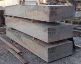 Блоки перекрытия средней части трубы - Серия 3.501.1-179.94