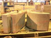 Блоки упора У-3 ЖБИ 3.501.1-156