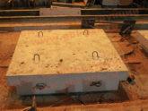 Блоки экрана Ф-3 для труб из гофрированного металла. Серия 3.501.3-183.01