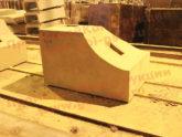 Лекальные блоки. Серия 3.501.3-185.03