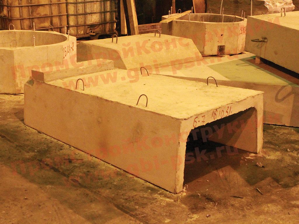 Производство водоотводных телескопических и сборных конструкций