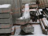 Завершаем январскую отгрузку косоуров К-7 и элементов пешеходных железнодорожных мостов ТП 501-166