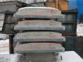 Осуществляем производство плит ПП и комплектующих настила железнодорожных переездов