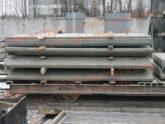 Производство и отгрузка лестничных маршей ЛМ1, ЛМ4 и площадок ЛМ для ж_д платформ
