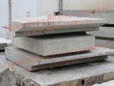 Производство откосных стенок СТ и крыльев для водопропускных труб