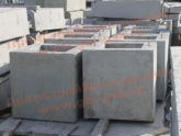 Производство фундаментов стаканного типа М1 (ФЖ1М 71159-с)