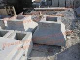 Производство железобетонных фундаментов 2Ф 1.020-1-83