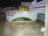 Лекальные блоки круглых железобетонных водопропускных труб