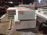 Блоки фундаментов Ф1, Ф2 плоских труб Шифр 2119РЧ Выпуск 1-1