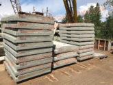 В связи с крупными заказами наращиваем производство плит железнодорожных переездов ПП1, ПП2 в Мурманске