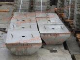 Выгодно продаем складские остатки фундаментов Ф-2 дорожных знаков ТУ 5810-001-23078401-04