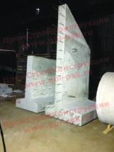 Продолжается производство блоков фундаментов Ф9-М для прямоугольных водопропускных труб серии 3.501.1-126