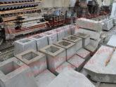 Фундаменты стаканного типа под колонны