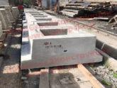 Производство фундаментов Ф-1, Ф-2 для дорожных знаков 3.503.9-80