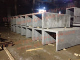 Наращиваем мощности производства ЖБИ лотков серии 3.006.1-2.87 в Мурманске