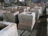 Наращиваем производство фундаментов Ф-1, Ф-2 дорожных знаков серии 3.503.9-80