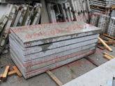 Производство плит П9-15 и П11-8 лотковых каналов серии 3.006.1-2.87