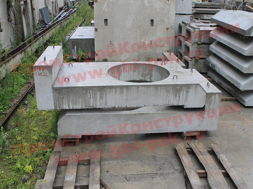 Портальные стенки СТК – ожидается отгрузка на объекты в Калугу
