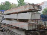Увеличены мощности участка производства переходных плит 3.503.1-96