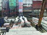 Продолжаются отгрузки железобетонных косоуров К-1 на производстве в СПб